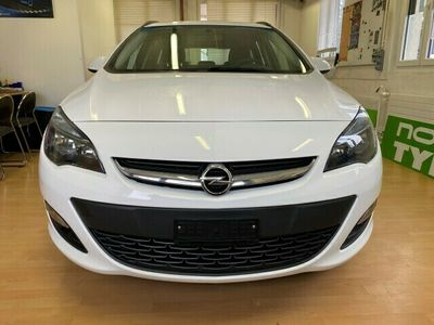 gebraucht Opel Astra SportsTourer 1.6 CDTi ecoFLEX