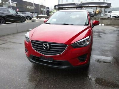 gebraucht Mazda CX-5 2.5 Revolution AWD Skyactive-G Automatic
