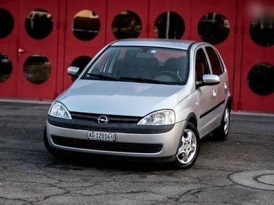 gebraucht Opel Corsa 1.2 TP Sport AUTOMAT/ KM 105.000