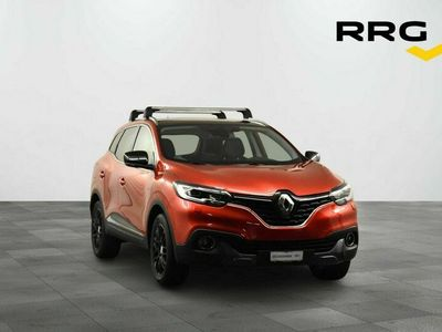 gebraucht Renault Kadjar 1.5 dCi Bose EDC