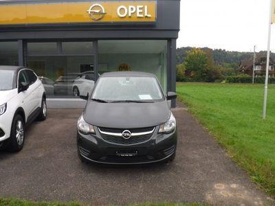 gebraucht Opel Karl 1.0 EcoFLEX Enjoy