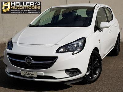 gebraucht Opel Corsa 1.0 Turbo eTEC 120 Years S/S