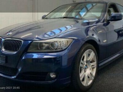 gebraucht BMW 325 3er i x-Drive Steptronic