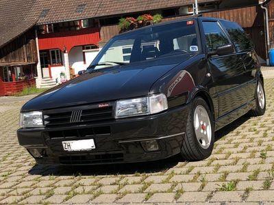 gebraucht Fiat Uno Turbo 1.4 Racing