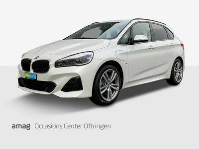 gebraucht BMW 225 Active Tourer 2er xe iPerformance Steptronic M Sport