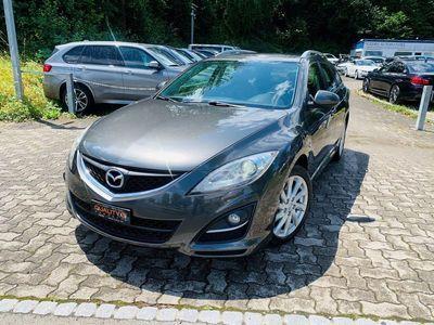 gebraucht Mazda 6 2.0 16V DISI Sport Activematic
