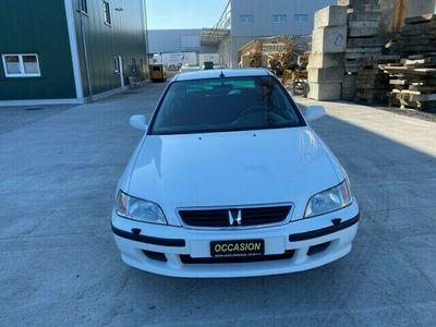 gebraucht Honda Civic 1.6i ES VTEC Swiss 2000