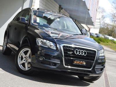 gebraucht Audi Q5 3.0 TDI quattro S-tronic I FULL OPTION I ACC Adaptiv