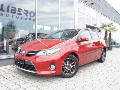 gebraucht Toyota Auris 1.8 VVT-i HSD Trend