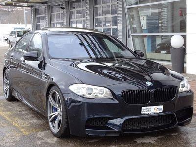 gebraucht BMW M5 Drivelogic Individual Innenausstattung