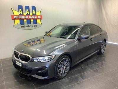 gebraucht BMW 330 3er i M Sport Steptronic
