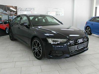 gebraucht Audi A6 50 TDI quattro