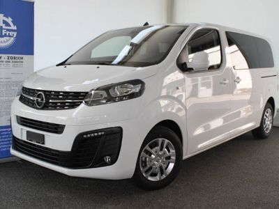 gebraucht Opel Zafira Life M 1.5 CDTI 120 Business S/S