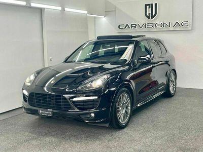 gebraucht Porsche Cayenne GTS * Sport Chrono *