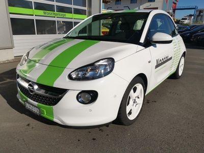 gebraucht Opel Adam 1.4 ecoFLEX JAM