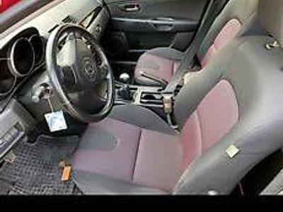 gebraucht Mazda 323 3 1.6 16V