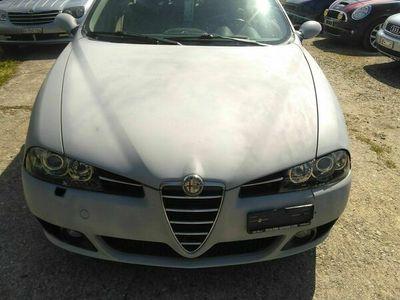 gebraucht Alfa Romeo 156 1.9 JTD Business