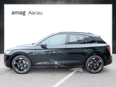 gebraucht Audi Q5 3.0 TDI sport quattro tiptronic