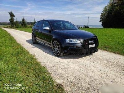 gebraucht Audi S3 / RS3 RS3 Quattro