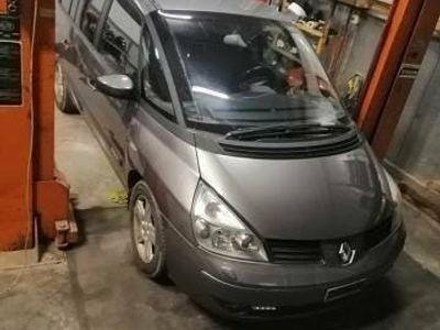 gebraucht Renault Espace Occasion