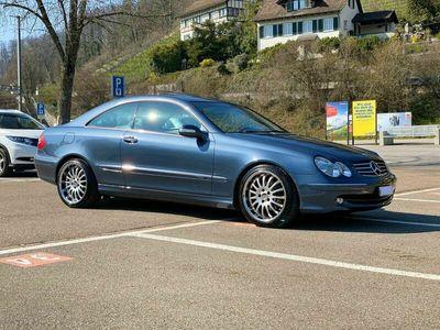 gebraucht Mercedes CLK200 CLK Mercedes CLK 200 Kompressor CLK MercedesKompressor