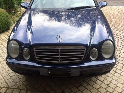 gebraucht Mercedes 230 Zu verkaufen