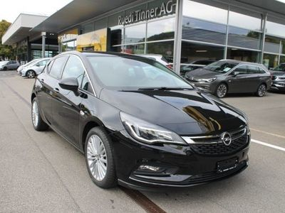 gebraucht Opel Astra 1.6 T eTEC Excellence S/S