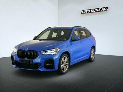 gebraucht BMW X1 xDrive 20i M-Sport Automat 2020