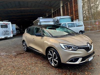 gebraucht Renault Scénic 1.6 dCi Bose EDC