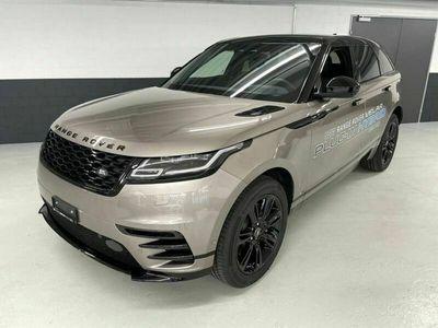 gebraucht Land Rover Range Rover Velar 2.0 P400e Edition