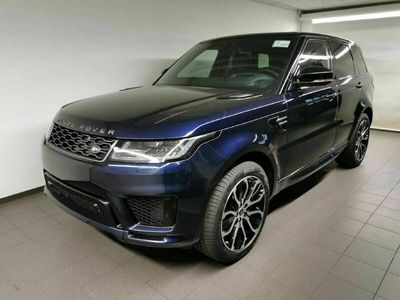 gebraucht Land Rover Range Rover Sport 2.0 P400e HSE Dynamic
