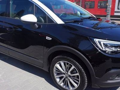 gebraucht Opel Crossland X 1.2i TP Excellence Automatik (SUV / Gelände