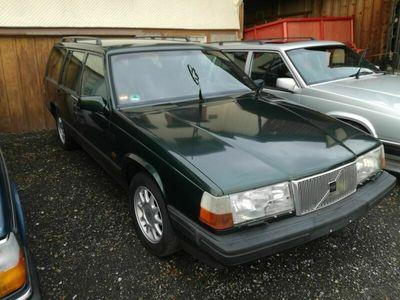 gebraucht Volvo 940 Kombi 2.3 GL Turbo
