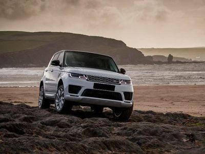 gebraucht Land Rover Range Rover Sport 3.0 TDV6 S Automatic