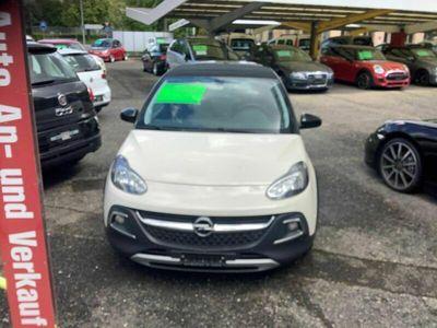 gebraucht Opel Adam 1.4 Turbo ROCKS S