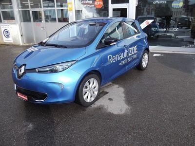 gebraucht Renault Zoe R240 Intens