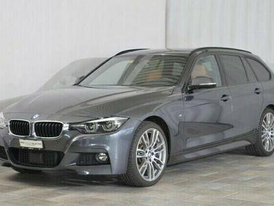 gebraucht BMW 335 3er 335d xDrive 3er d xDrive