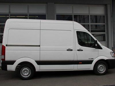 gebraucht Hyundai H 350 Van 2.5 CRDI Origo