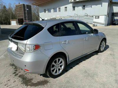 gebraucht Subaru Impreza à vendre