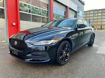 gebraucht Jaguar XE 2.0d S D180 AWD *FACELIFT MODEL, 4x4* AUTOMAT