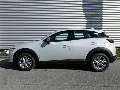 gebraucht Mazda CX-3 2.0 Ambition FWD AT