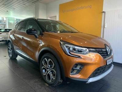 gebraucht Renault Captur 1.6 E-Tech Edition1 DHT