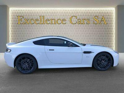 gebraucht Aston Martin V12 Vantage V8/V12 Vantage S5.9 S Sportshift
