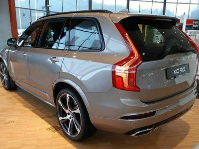 gebraucht Volvo XC90 2.0 B6 MH Inscription 7P. AWD
