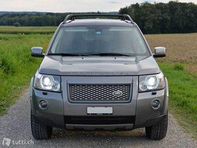 gebraucht Land Rover Freelander 2 Td4 HSE 4x4 SUV / Geländewagen
