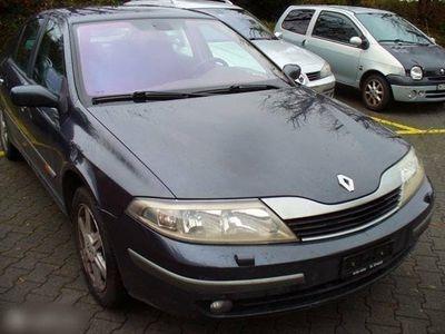 gebraucht Renault Laguna 2.2 DCI AB MFK