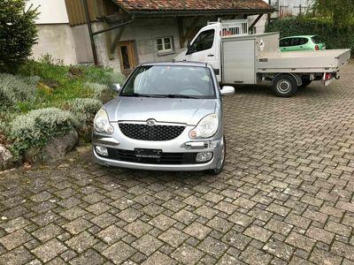 gebraucht Daihatsu Sirion Auto für export