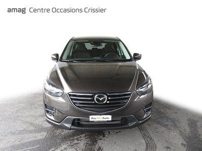 gebraucht Mazda CX-5 2.2 D Ambition AWD Automatic