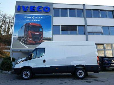 gebraucht Iveco Daily Daily / Turbo Daily35S16HA8/V Kastenwagen