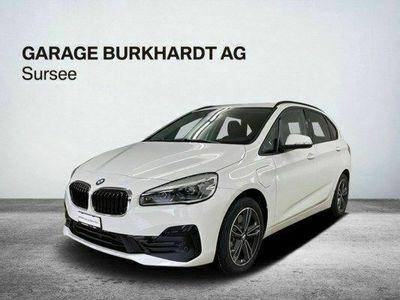 gebraucht BMW 225 Active Tourer  xe Sport
